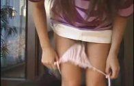 หนุ่มใหญ่เซ็กส์จัดนัดวัยรุ่น ขนพึ่งขน นมพึ่งตั้ง นักเรียน นักเรียนหญิงมาเย็ดกัน คลิปโป้