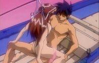 สาวดารา นางแบบวัยรุ่นสุกเซ็กซี่นัดแฟนหนุ่มมาเย็ดในเรือเธอคงจะโคตรเงี่ยนมากขนาดในสวนยังเย็ดกันได้ anime